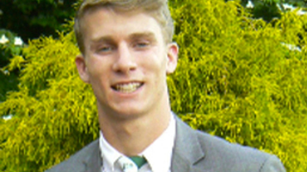 Body of US college student found at base of 'significant drop' in Bermuda