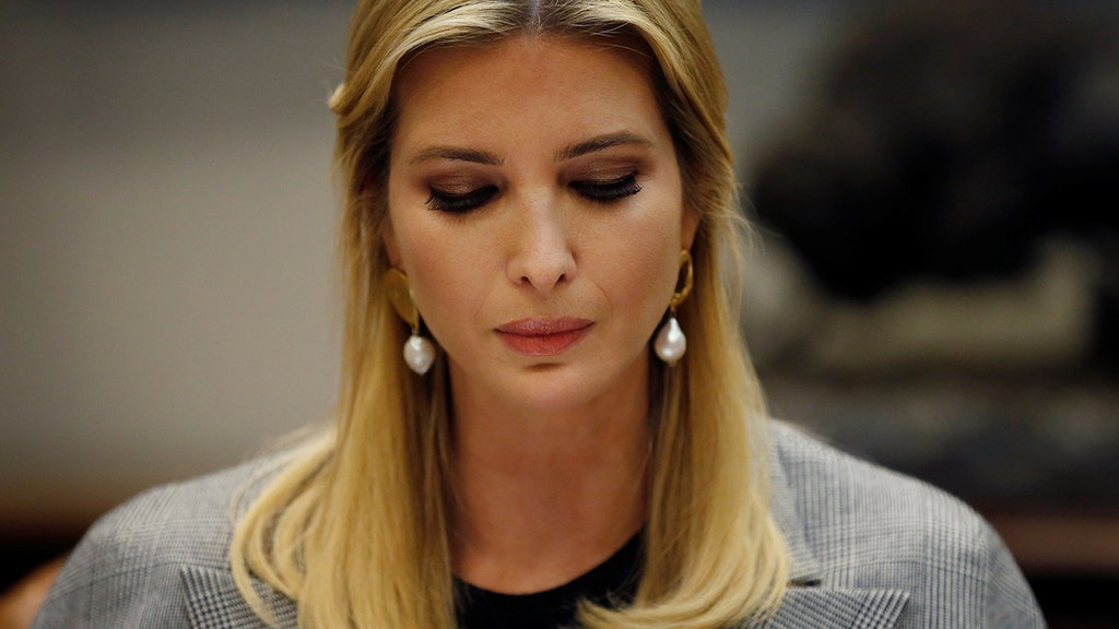 Ivanka Trump's visit to Iowa salon sparks major backlash, boycott threats