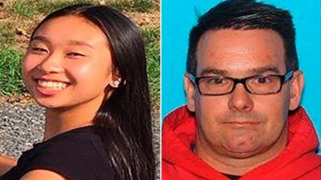 Missing Pennsylvania teen located in Mexico, 45-year-old man in custody