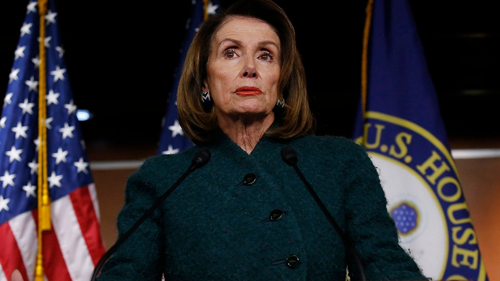CHAD PERGRAM: Do Dems just want Pelosi out now  - win or lose?