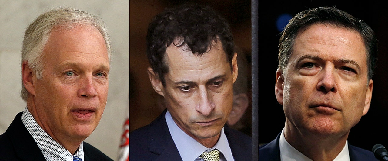 Key senator demands answers on why FBI sat on Weiner's Clinton emails as election approached