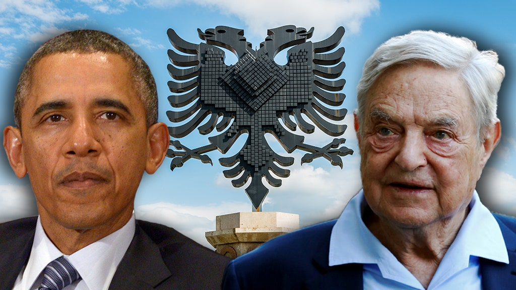 Obama State Dept funded Soros group in Albania, watchdog group says