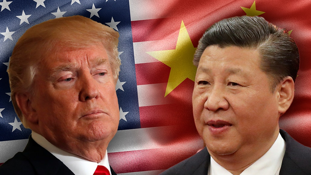 China caves to Trump economic pressure, vows to cut tariffs on US autos