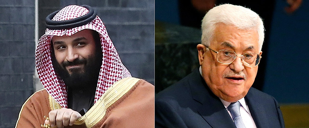 Saudi prince slams Palestinians for constant complaining, bad faith in peace talks with Israel
