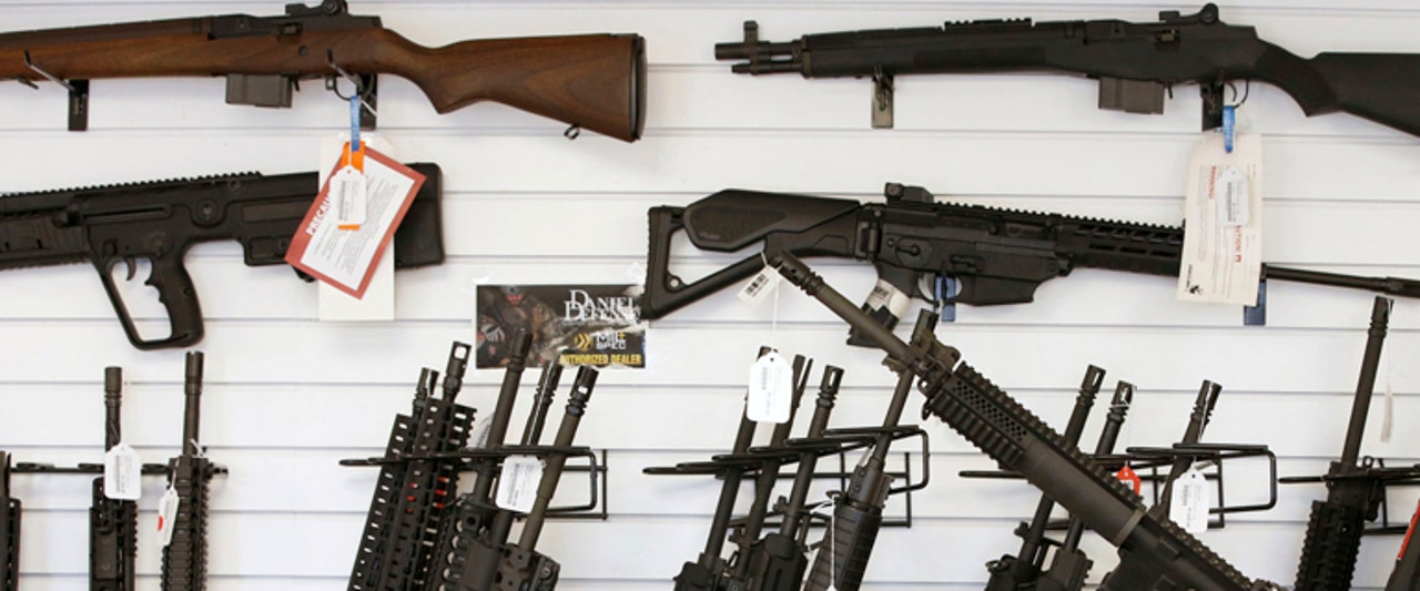 How police in some states are legally seizing firearms under 'red flag' laws