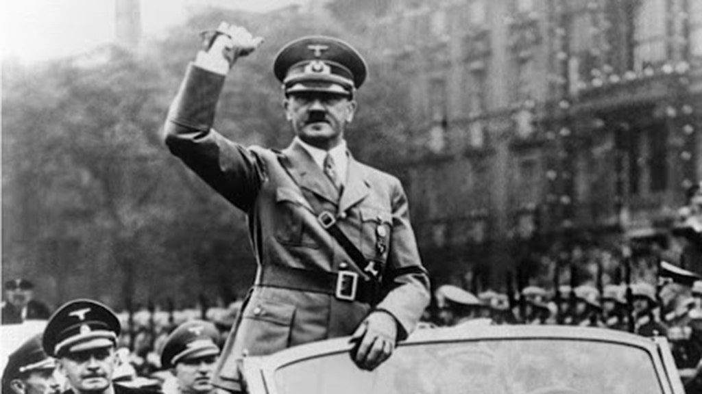 Long-running rumors surrounding Hitler's death finally answered