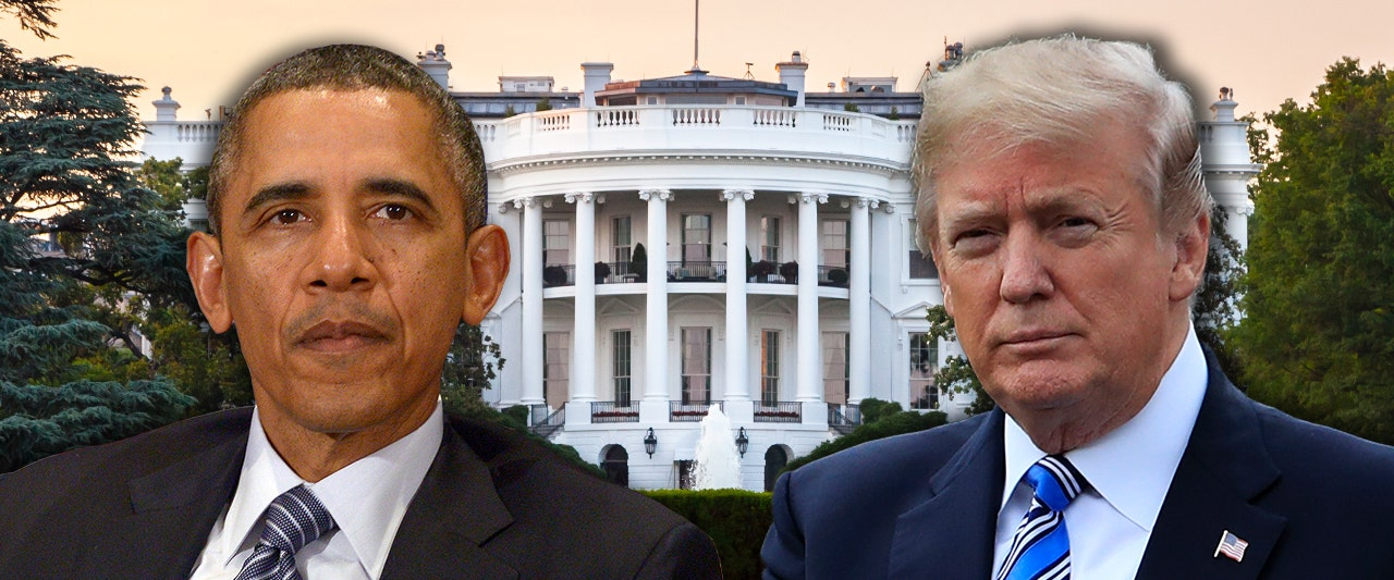 Trump wants DOJ to probe whether feds infiltrated 2016 campaign -- and if Obama WH asked for it