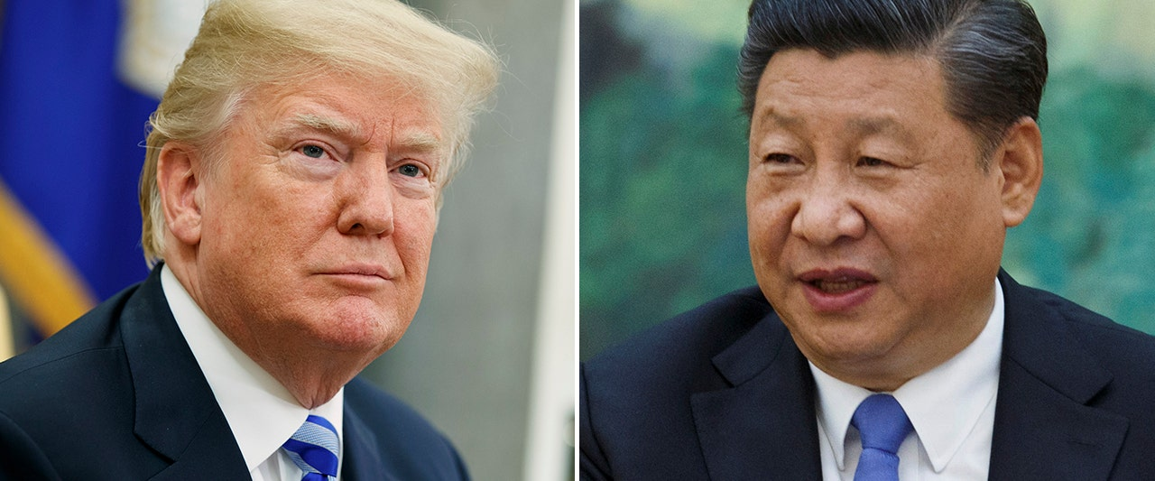 US, China officials reach tentative agreement on ending American trade deficit