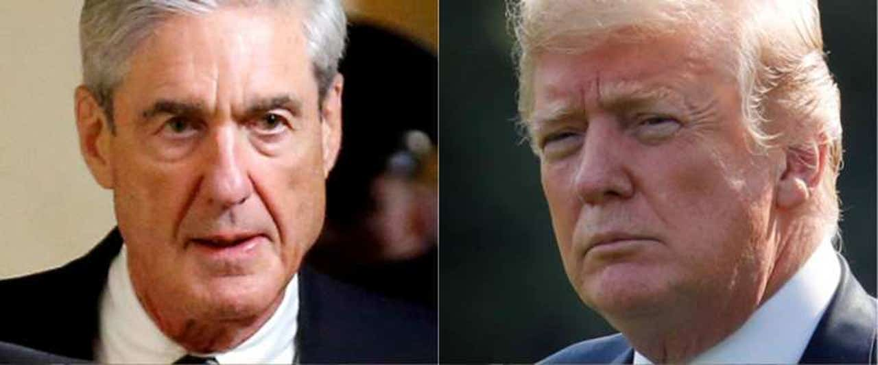 Trump aide: Special counsel didn't seem to care about alleged informants