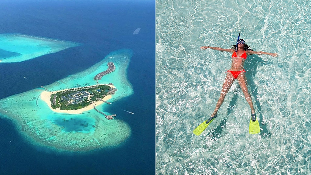Maldives resorts fed up with Instagram models demanding freebies