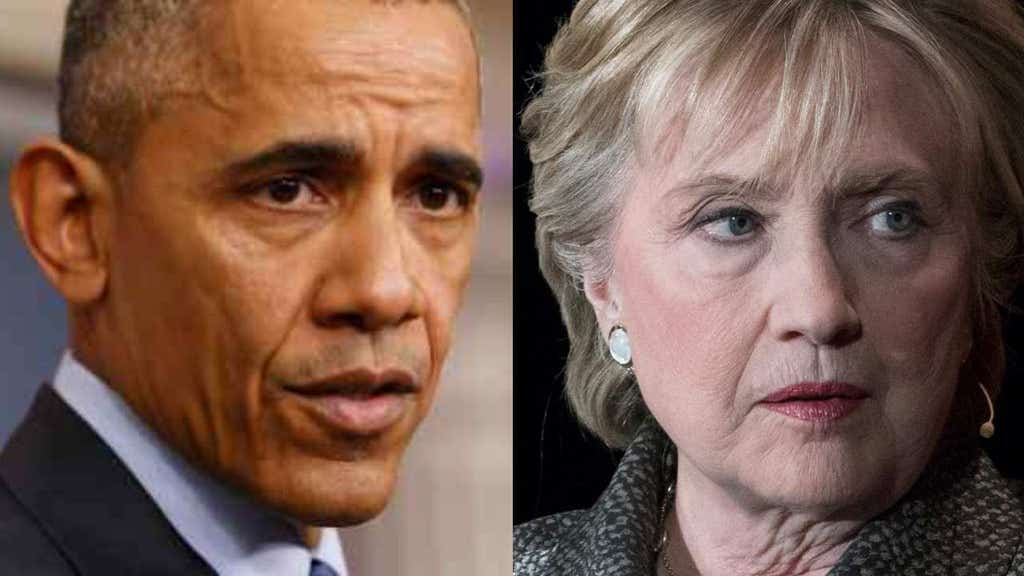Obama used alias to email Hillary on private server: IG report