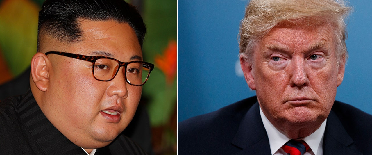Trump, Kim to meet privately in historic summit in Singapore