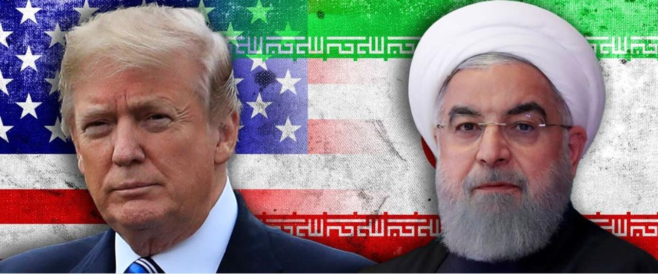 Trump tweets all-caps warning to Iranian president after Islamist leader threatens 'mother of all wars'