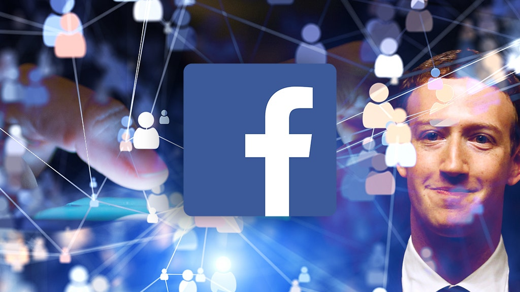 Facebook staffers form group, poke 'intolerant' liberal culture