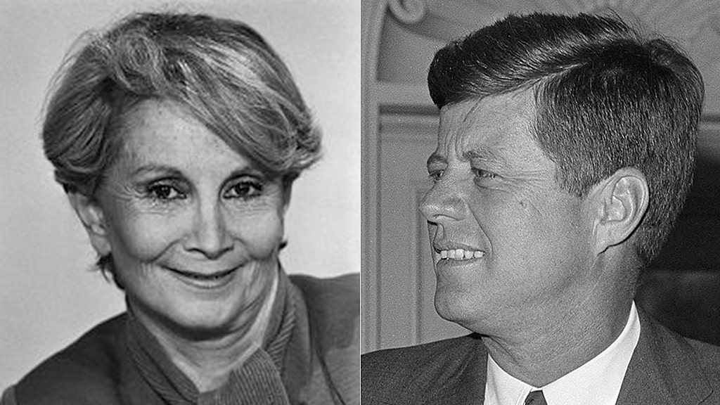 Madam to giants JFK, Sinatra, Brando told all before she died