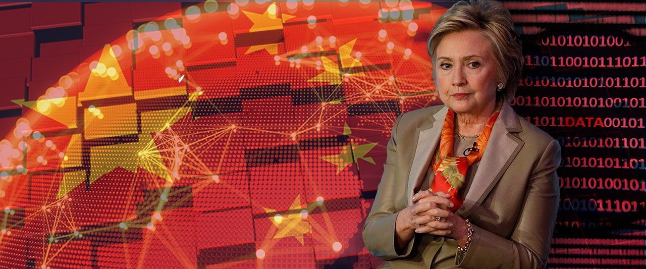 Report all of Hillary's emails were secretly routed to Chinese operatives prompts Trump to demand probe