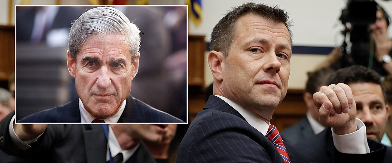 Anti-Trump agent fought to keep FBI powers, privileges before joining Mueller team, emails show