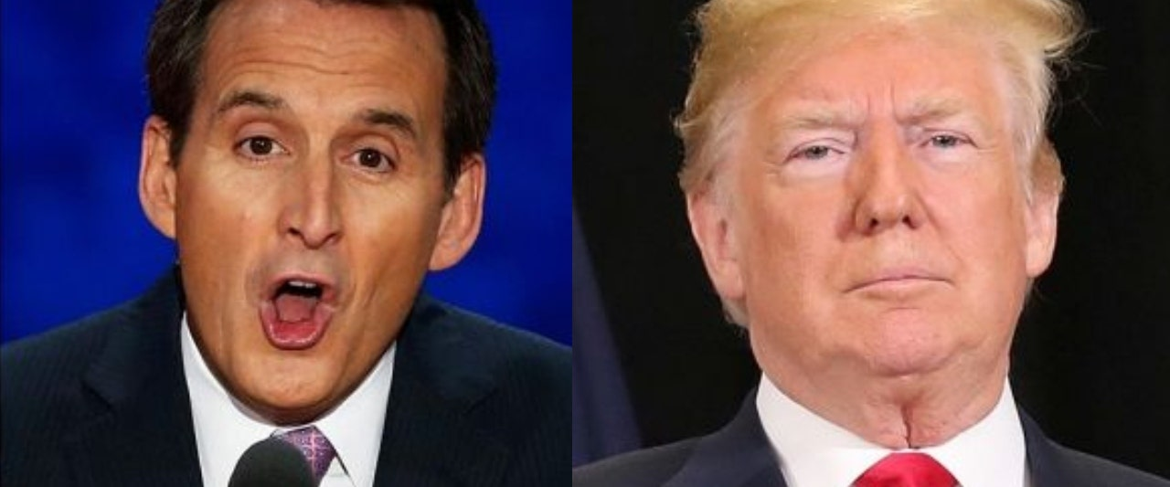 Tim Pawlenty, who called president 'unfit,' sees comeback bid derailed