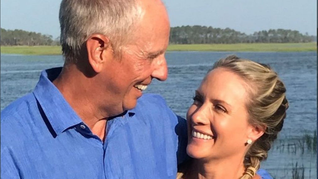 DANA PERINO – Here's what it feels like to be married for 20 years