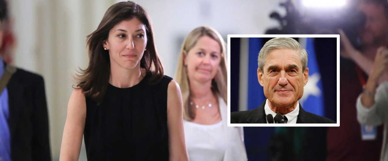 Ex-FBI lawyer Page testified that agency still lacked evidence after Mueller named special counsel