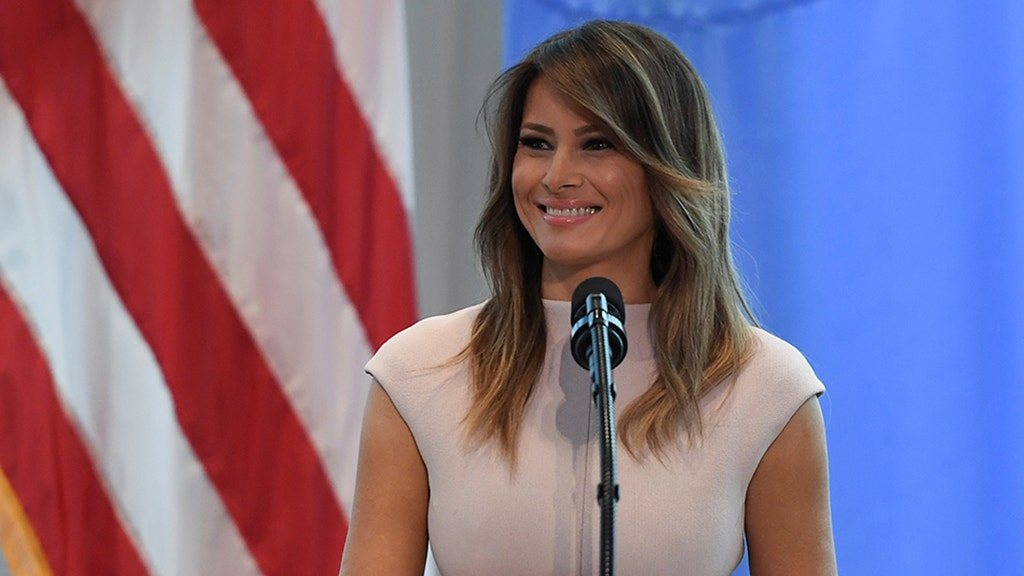 Melania invites snarky 'Ellen' producer to event promoting kindness