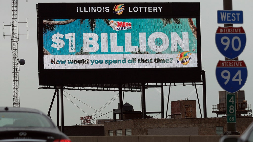 This is why lottery jackpots keep ballooning