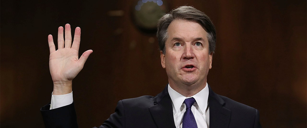 Trump's pick Kavanaugh confirmed to Supreme Court after bitter fight, securing rightward shift
