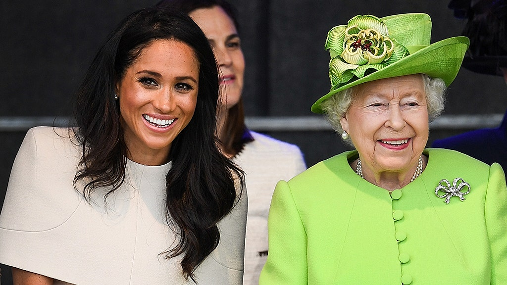 Queen orders Meghan and her mother to weigh in for bizarre holiday ritual