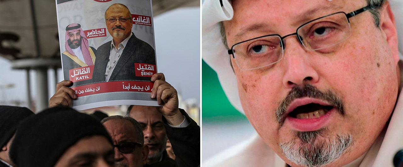CIA determines Khashoggi's death was ordered by Saudi Crown Prince Mohammed bin Salman: report