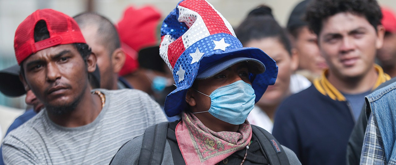 Migrants stranded at border battle tuberculosis, lice, HIV as Tijuana officials decry soaring expenses