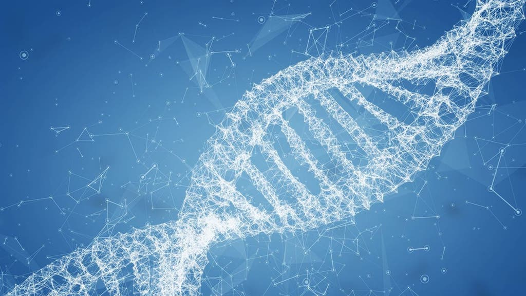 Biohacker injects himself with DNA sequence from Bible, Koran code