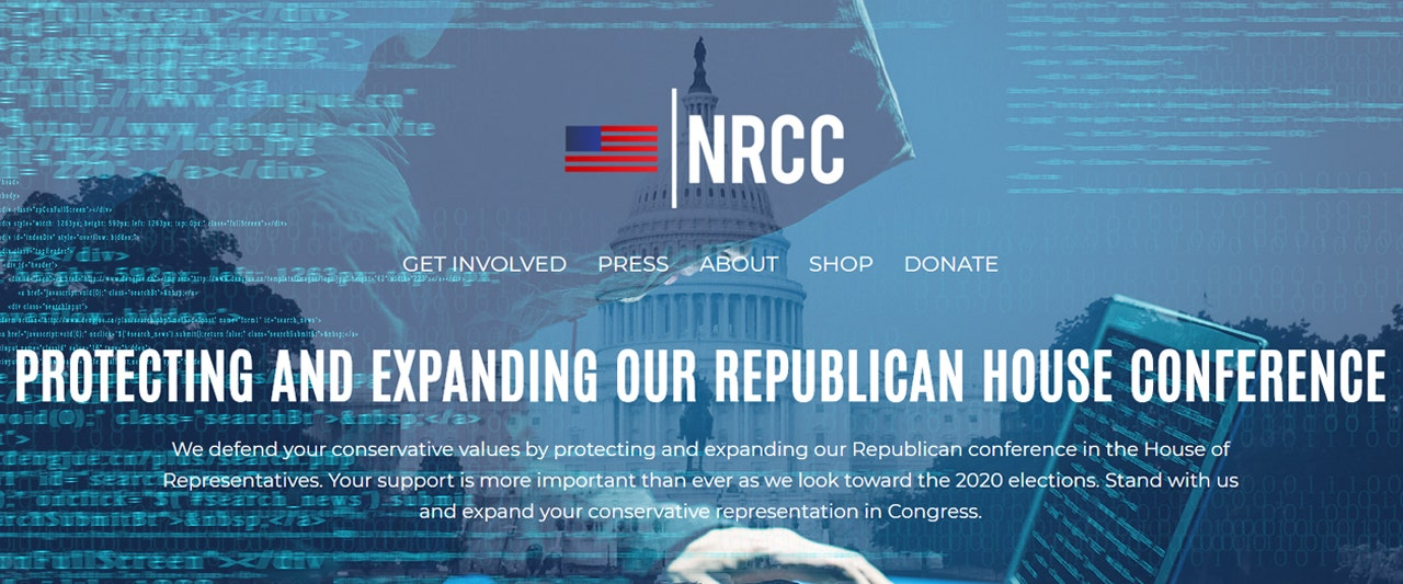 Cyber sleuths uncover major spy operation against House Republicans, campaign arm
