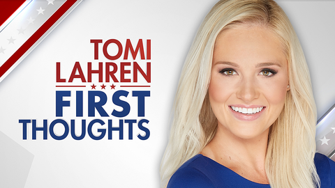 Tomi has a warning for California's new governor