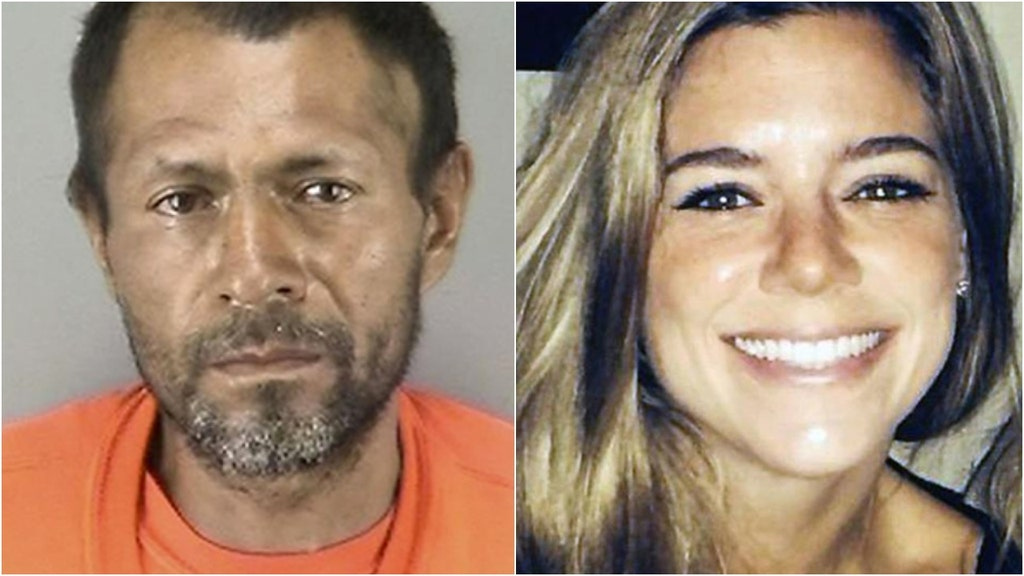 Illegal immigrant acquitted in Steinle killing wants lesser conviction dropped