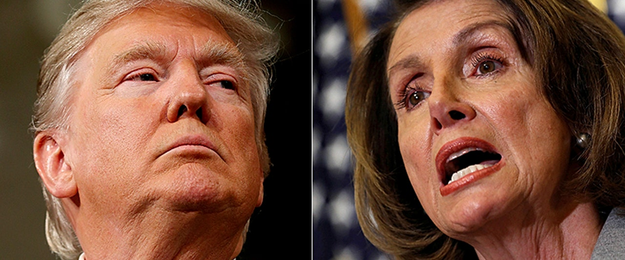 Pelosi tells Trump to postpone SOTU speech until partial shutdown ends