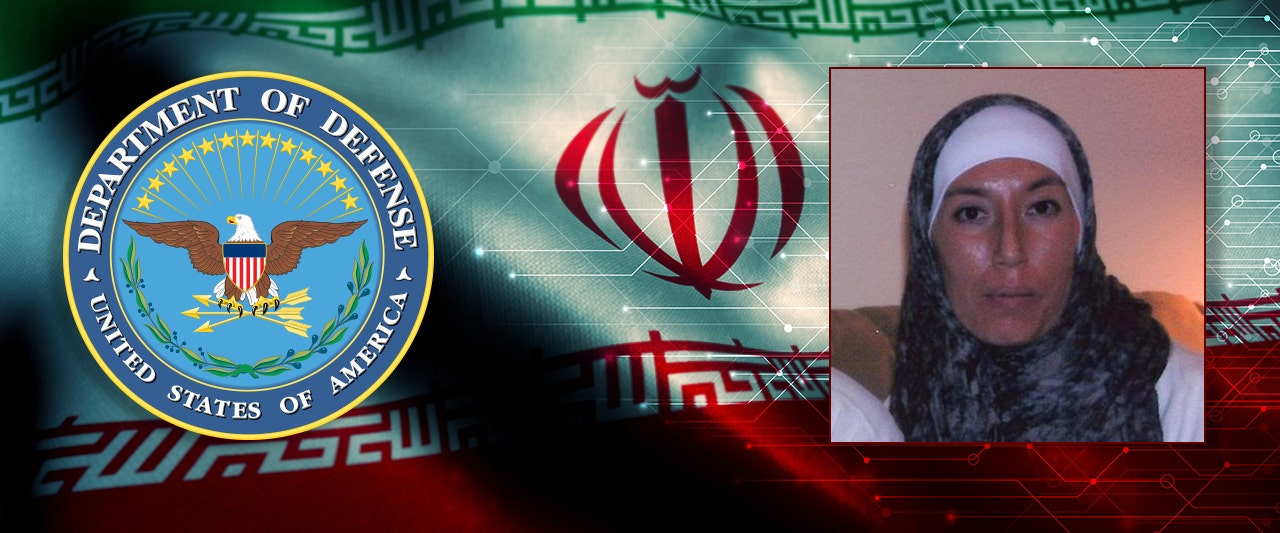 Counter-intel agent exposed Pentagon 'crown jewels' before defecting to Iran: indictment