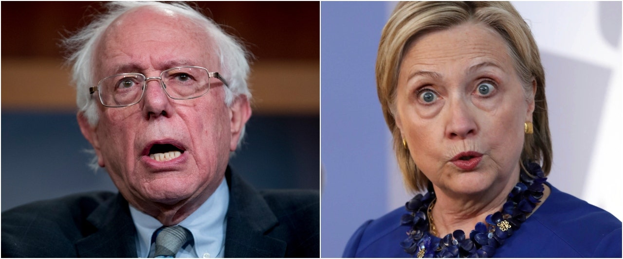 Ex-Sanders deputy slams Team Hillary after leaks about Bernie's private jet demands