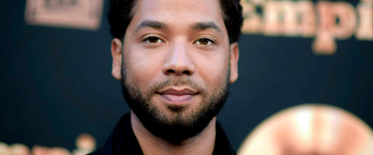 'Empire' actor Smollett charged in criminal probe following attack claims, police say