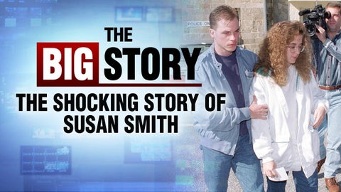 Start your free trial and watch 'The Shocking Story of Susan Smith,' a documentary exclusive to Fox Nation!