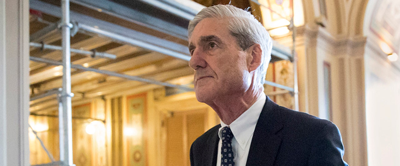 Democrats' conference call grapples with Mueller report's big questions