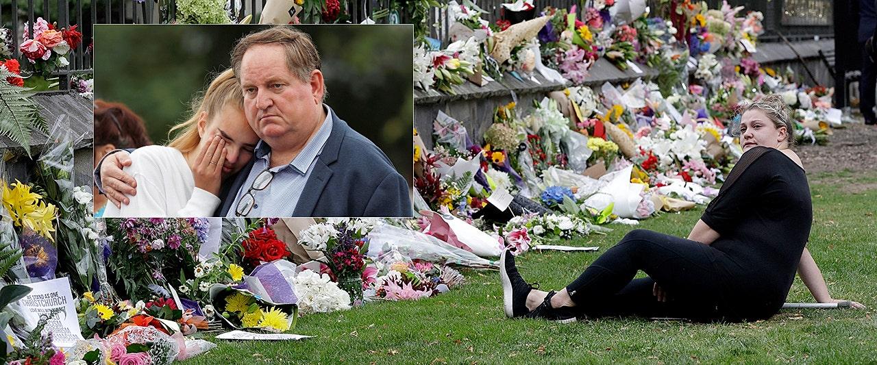 New Zealand Mosque Shooting Updates Imran Khan Blames: Fox News - Breaking News Updates