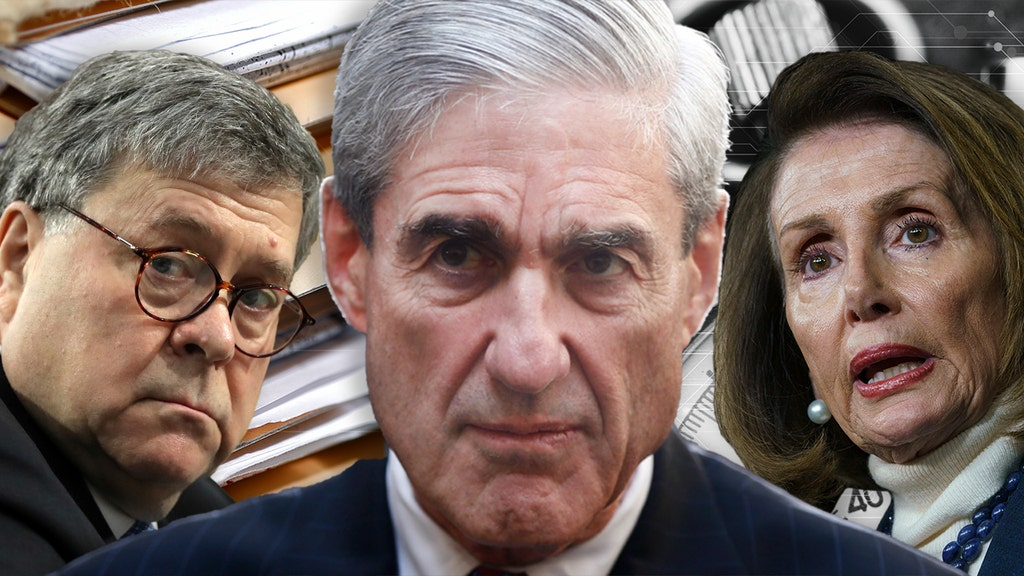 Mueller report offers new hope for AOC, other Dems to seek Trump impeachment