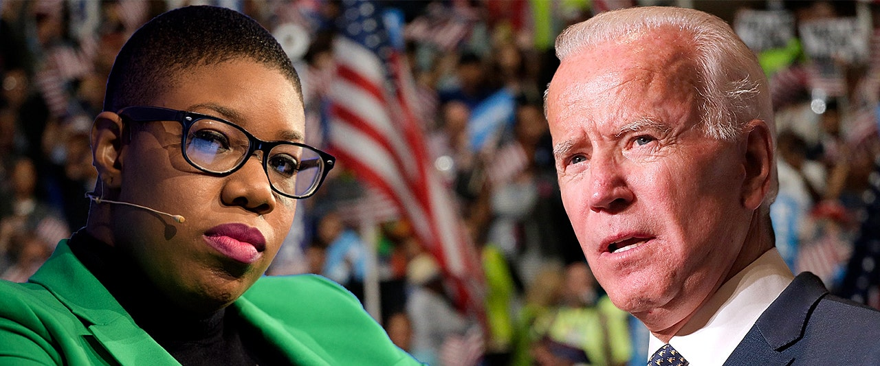 Biden's new campaign advisor said in 2016 Dems don't need 'white people' leading party