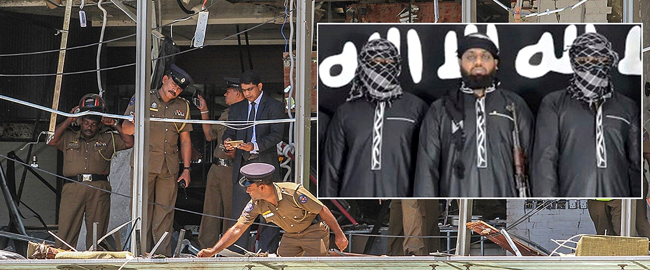 Sisters of Sri Lanka Easter suicide bombers detail terrifying radicalization of brothers