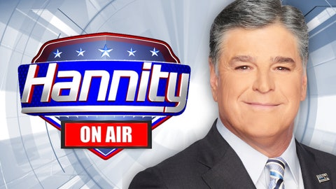 Hannity takes on the Democrats in a new episode of Hannity On Air