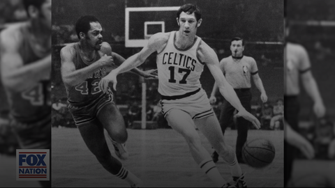 The NBA legend, who died Thursday, recently shared his basketball memories