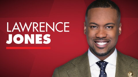Sign up now to watch Lawrence Jones in 'The Wise Guys'