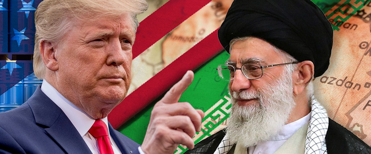 Iran slams Trump admin over US sanctions, says 'channel' for statesmanship has ended 'forever'