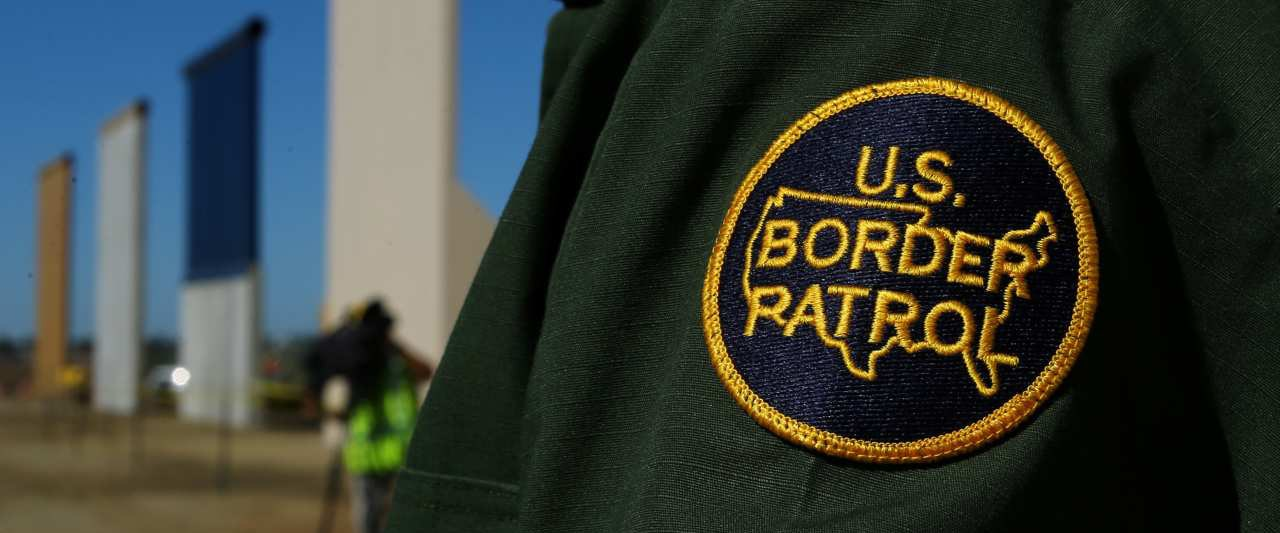 EXCLUSIVE: CBP rebuked for 'failure' to collect DNA from migrant detainees