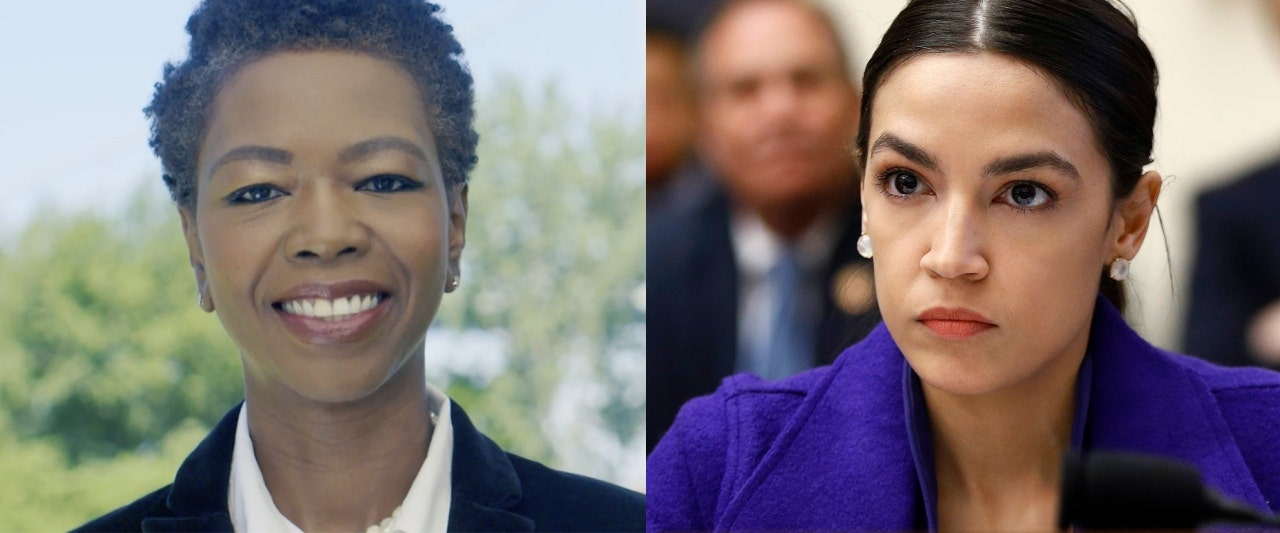 Immigrant businesswoman slams AOC's leadership, wants to win NY seat for GOP